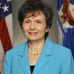 Official Photo - SES Fredrica Darema (U.S. Air Force Photo by Michael Pausic)