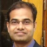 Portrait of Shravan Veerapaneni