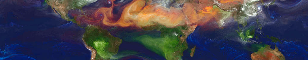 Research highlights: Running climate models in the cloud
