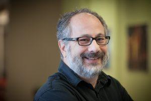 SIMES director Tom Devereaux