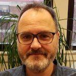 Photo of Robert Deegan