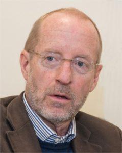 Jim Haxby