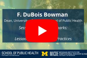 F. DuBois Bowman