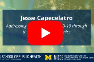 Jesse Capecelatro