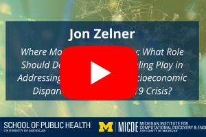 Jon Zelner