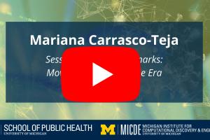 Mariana Carrasco-Teja