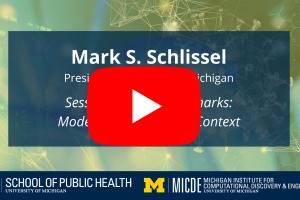 Mark S. Schlissel