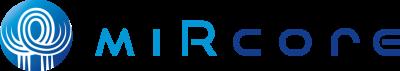 miRcore logo